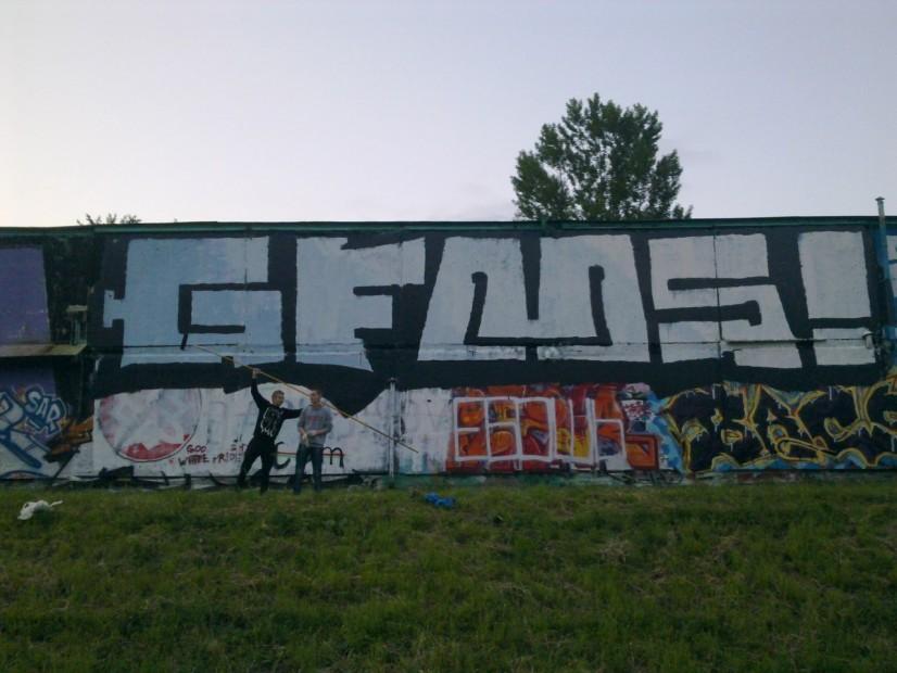 Photo #8062 by graffitimafia