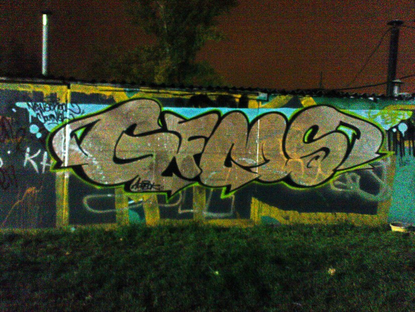 Photo #8438 by graffitimafia