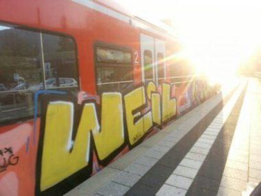 Photo #134100 by loveGraffiti