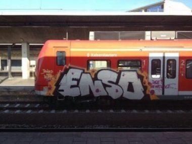 Photo #134153 by loveGraffiti