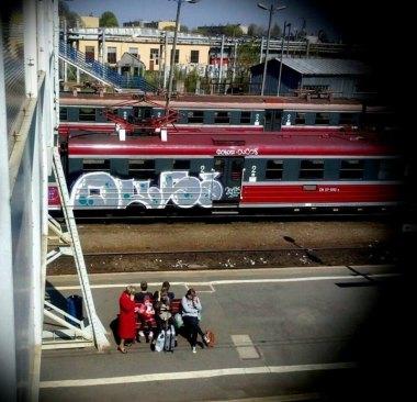 Photo #164863 by polandtrains