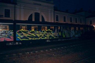 Photo #164860 by polandtrains
