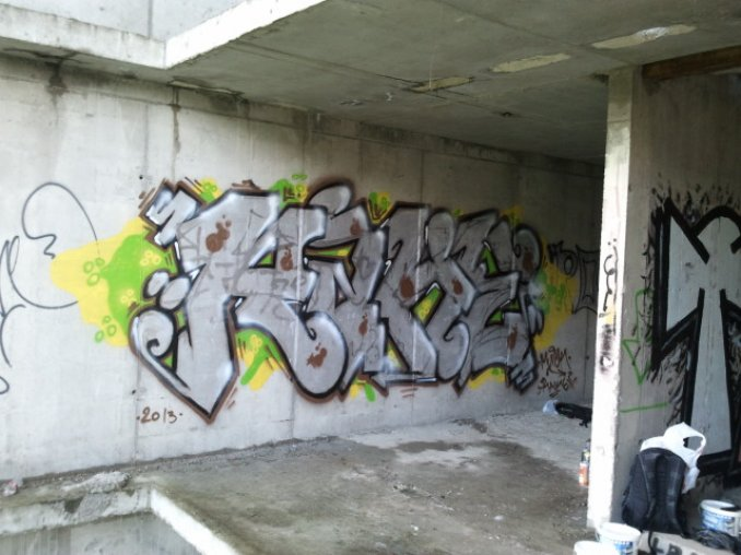 Photo #39846 by rake