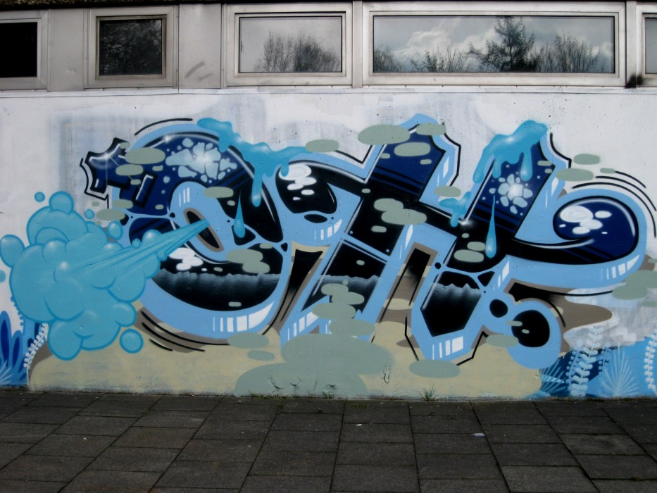 Photo #2512 by stencilartist