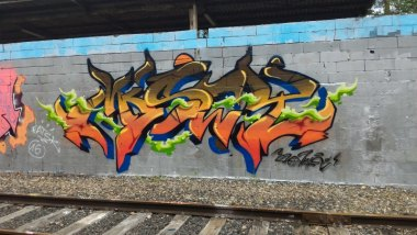 Photo #189929 by strasbourgraffiti