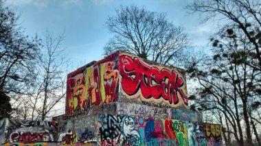 Photo #149280 by strasbourgraffiti