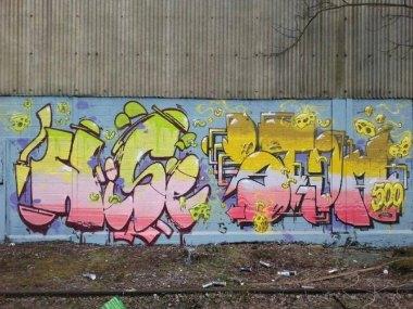 Photo #176795 by strasbourgraffiti