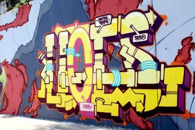 Photo #105911 by strasbourgraffiti