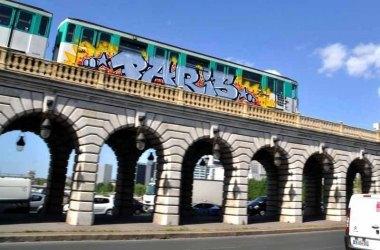 Photo #174711 by strasbourgraffiti