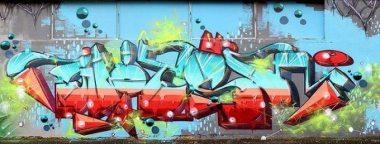 Photo #149270 by strasbourgraffiti