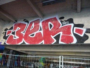 Photo #167712 by strasbourgraffiti