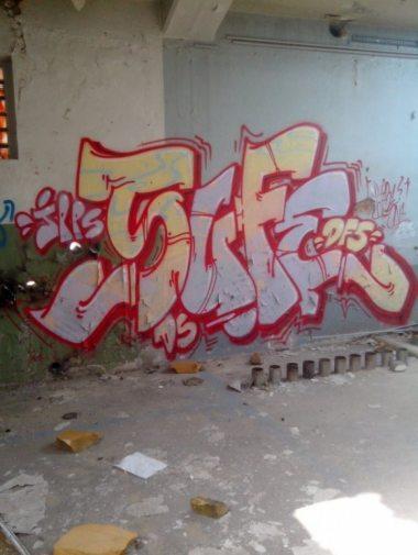 Photo #138869 by strasbourgraffiti