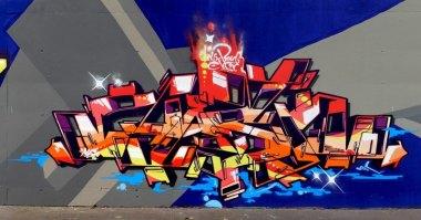 Photo #172614 by strasbourgraffiti