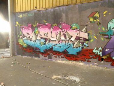 Photo #149987 by strasbourgraffiti