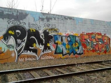 Photo #180817 by strasbourgraffiti
