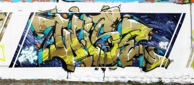 Photo #175167 by strasbourgraffiti