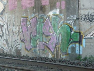 Photo #179482 by strasbourgraffiti