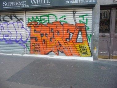 Photo #186262 by strasbourgraffiti