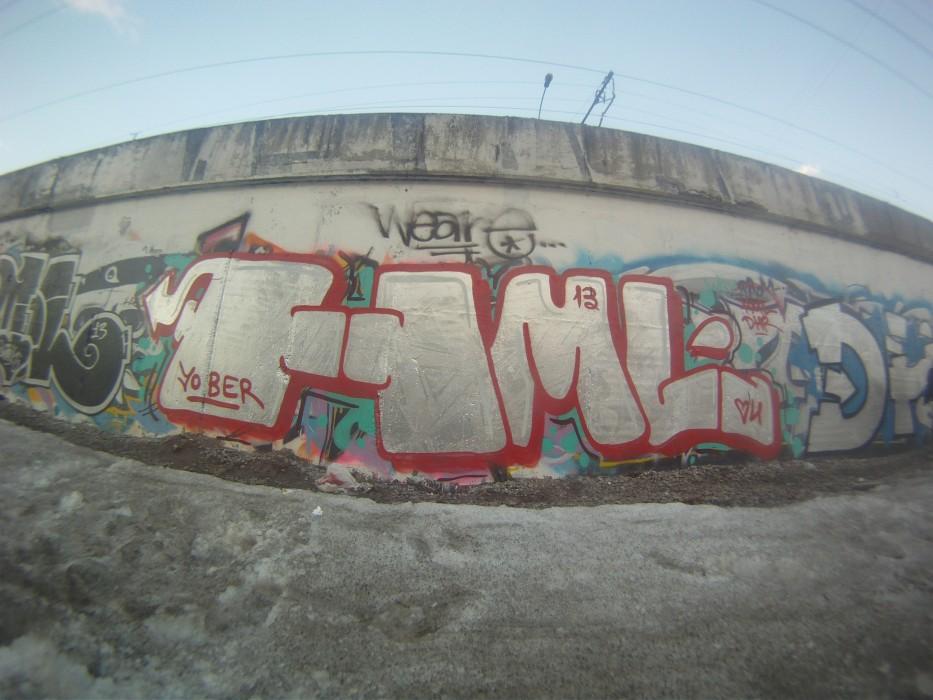 Photo #4653 by yober